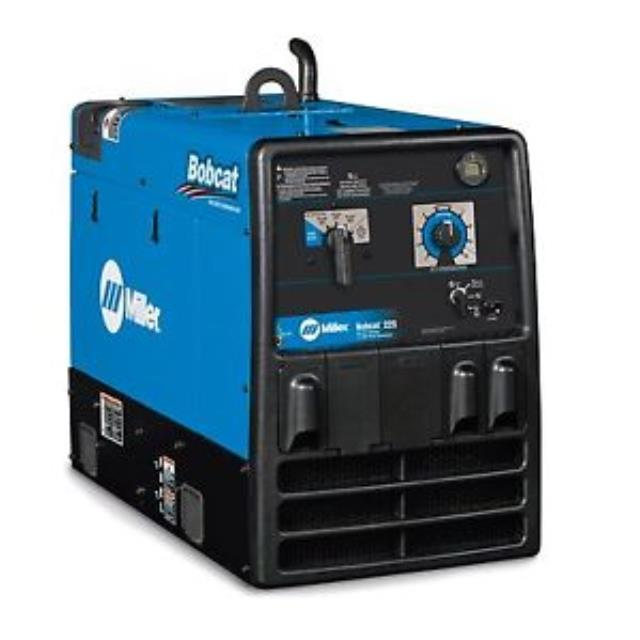 Where to find WELDER 225 AMP 11000 WATT GENERATOR in Wichita