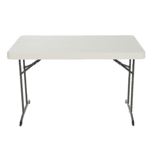 Where to find TABLE 6 X30  PLASTIC FOLDING WHITE in Wichita