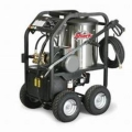 Rental store for PRESSURE WASHER HOT 3500PSI 510 LB in Wichita KS