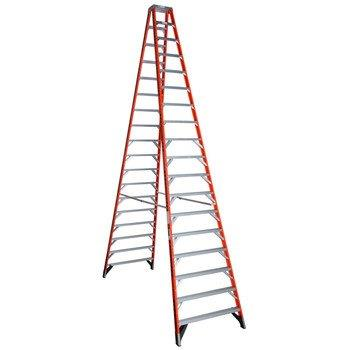 LADDER STEP 16 FOOT FIBERGLASS Rentals Wichita KS, Where to Rent