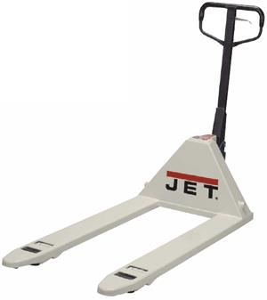 Where to find JET PALLET TRUCK JACK 5000 LB in Wichita