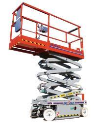 Where to find SCISSOR LIFT 19  SKYJACK in Wichita