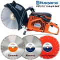 Rental store for SAW 16  CUT OFF  K970 HUSQVARNA in Wichita KS
