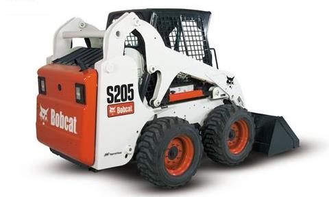 Where to find SKID STEER 320,S595 HAND ONLY in Wichita