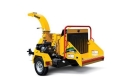 Rental store for CHIPPER BRUSH  9  X 14   BC900 TOWABLE in Wichita KS