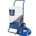 Rental store for TEXTURE SPRAYER 10GAL RTX1400SI GRACO in Wichita KS