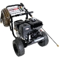 Rental store for PRESSURE WASHER 3800 PSI 123 lb in Wichita KS